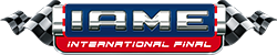 IAME Internationa Final